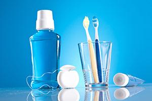 Как выбрать зубную пасту и ополаскиватель?